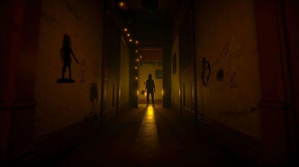Transeference - horová hra od Ubisoftu - screenshot 2