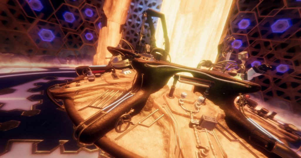 Doctor Who: Edge of Time pro VR