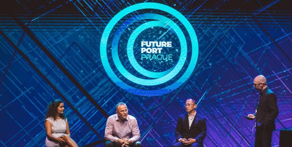 Future Port Prague 2018