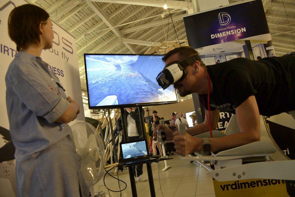 Czech VR Fest 2017