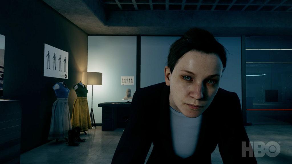 Westworld Awakening pro VR