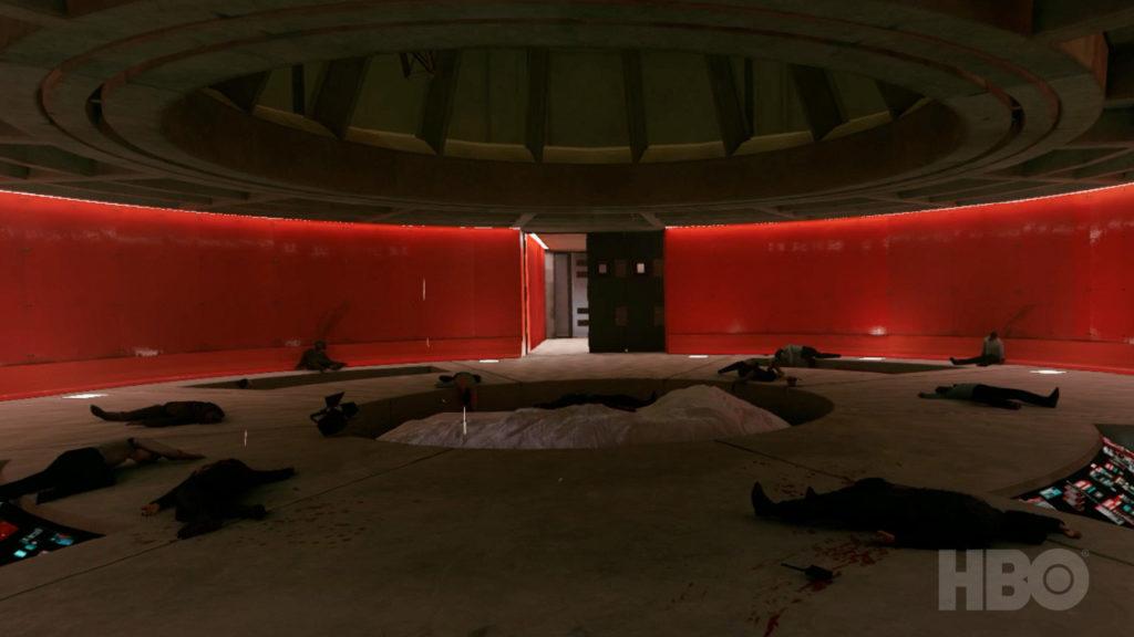 Události 2. série Westworld nedopadly pro lidské obyvatele stanice Mesa úplně nejlépe.